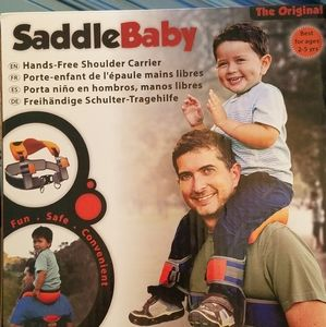 Saddle buddy original